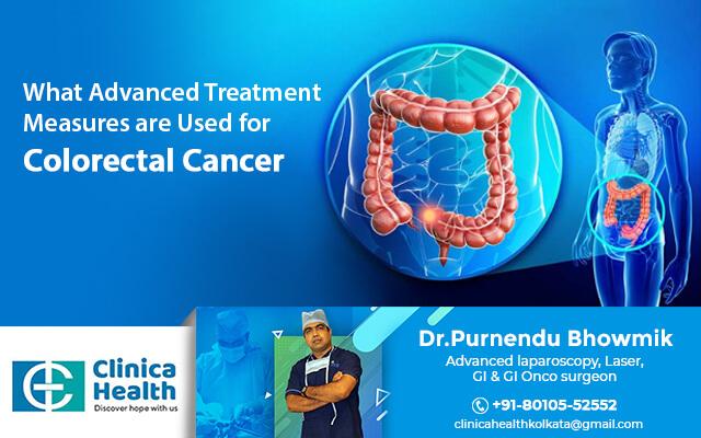 colorectal cancer treatment
