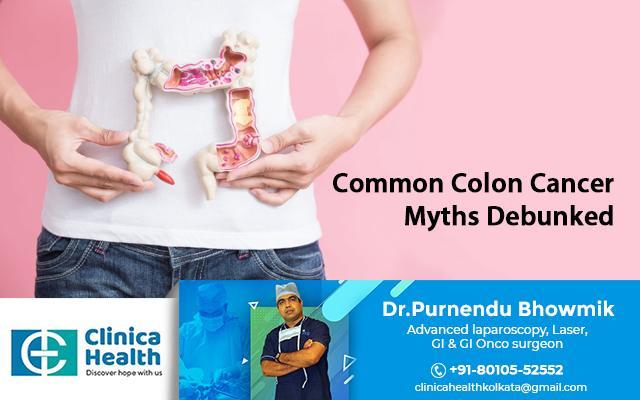 colon cancer surgeon