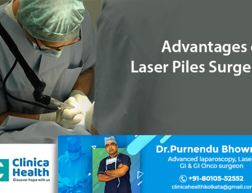 Advantages of Laser Piles Surgery – Explained by a Surgeon